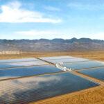 Cina, presto la centrale solare più grande del mondo