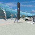3 mila pannelli solari per la nuova stazione Porta Susa