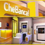 Conti on line, CheBanca!