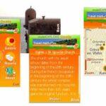 MobiExplore: la guida turistica gratuita per cellulare