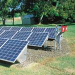 Idrogeno spray per i pannelli solari del futuro