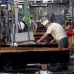 Confindustria prevede un calo del 3,5% del Pil nel 2009