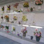 Torna l'Ici sui loculi cimiteriali