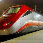Freccia Rossa di FS guadagna passeggeri su Alitalia