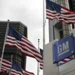 General Motors vicina al fallimento