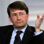 Proposta di Franceschini:contributo straordinario di due punti sull'Irpef per le fasce di reddito più alte