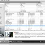 Media Player open source: Songbird