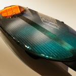 Czeers MK1, il primo motoscafo solare al mondo
