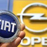 Opel contesa da Fiat e Volkswagen