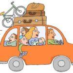 Estate: un italiano su quattro andrà in vacanza