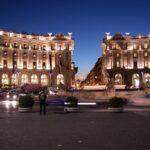 Turismo: il 16 maggio La notte dei Musei