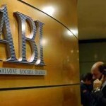 Il rapporto Abi mostra la situazione finanziaria delle banche italiane