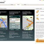 Skobbler: il GPS gratuito per il cellulare