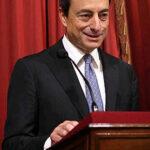 Draghi: urgente accrescere i consumi