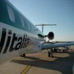 Voli Alitalia low cost in arrivo