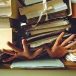 Imprese: le spese burocratiche portano via 1000 euro in più al mese