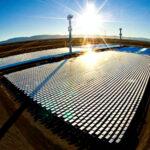 Desertec, solare termodinamico per l'Europa nel Sahara