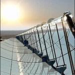Solare termodinamico d'avanguardia nel sud del Lazio