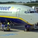 Ryan air: voli low cost stando in piedi