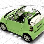 Auto Elettriche Made in Germany: Daimler, Evonik, Mercedes e Tesla Motors, pronte al rilancio del settore dei veicoli
