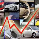 Auto: a giugno impennata nelle immatricolazioni