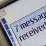 Vodafone: sms gratis dalle 18 alle 19 tutti i giorni