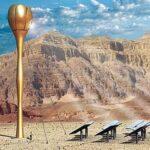 Israele sceglie una turbina made in Italy per la centrale solare del Samar Kibbutz