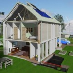 Eco-town: l'invenzione inglese prende vita