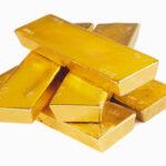 Oro: il lingotto sopra quota 1000 dollari