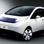 Bolloré: l'auto elettrica nel primi mesi del 2010