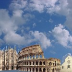 Turismo: calo di stranieri nel 2009 nel centro e nord Italia, aumento al Sud