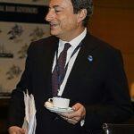 Draghi: il sistema finanziario non è ancora guarito