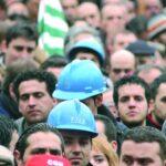 Cgl denuncia un calo dell'occupazione in Italia