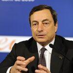 Draghi alle banche: rispettate le norme che tutelano i clienti