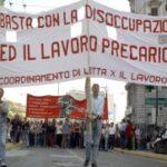 Lavoro: il tradizionale bollettino Istat evidenzia una situazione preoccupante