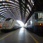 Cipe: investimenti programmatici nelle Ferrovie dello Stato
