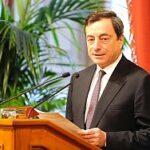 Draghi approva la manovra finanziaria, ma auspica anche delle riforme strutturali