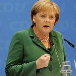 Berlusconi: no alla Merkel sulla tassa sulle transazioni finanziarie