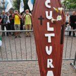 I tagli della finanziaria penalizzano gli istituti culturali italiani