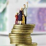 Cala il reddito disponibile delle famiglie italiane