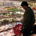 Istat: consumi giù dell'1,7% nel 2009