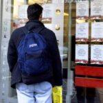 Giovani: il mondo del lavoro è off-limits