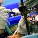 Istat: ottimi dati provenienti dalla produzione industriale