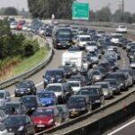 Mercato dell'auto in netto calo a luglio