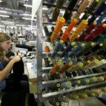 Industria italiana in negativo a luglio
