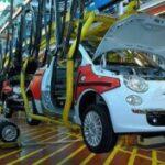 Istat: torna ad aumentare il Pil, ma frena la produzione industriale