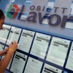 Aumenta la disoccupazione in Italia