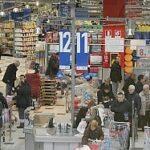 Istat: ad ottobre aumenta l'inflazione e anche i prezzi al consumo