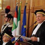 Il nuovo presidente della Corte dei Conti indica la linea da seguire