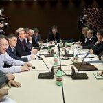 Fiat: il progetto parte solo con l'impegno dei sindacati